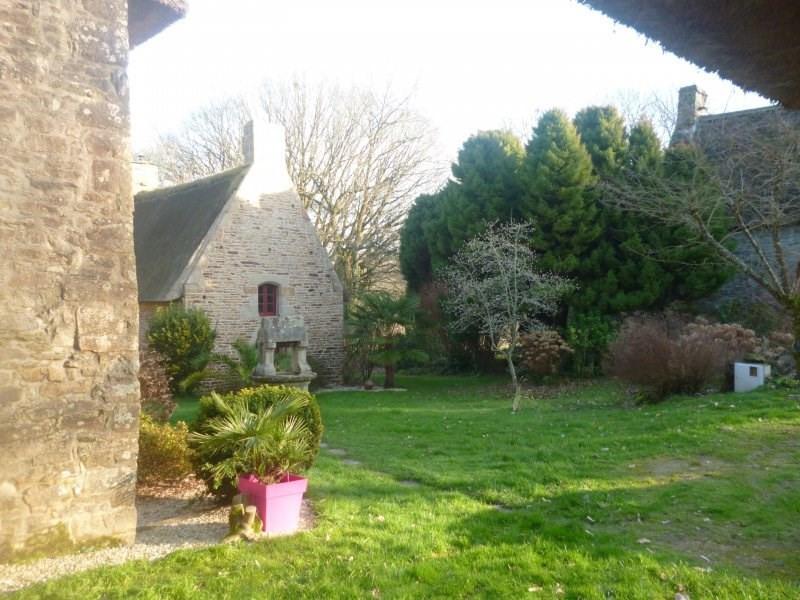 Vente de prestige maison / villa Branderion 735000€ - Photo 22
