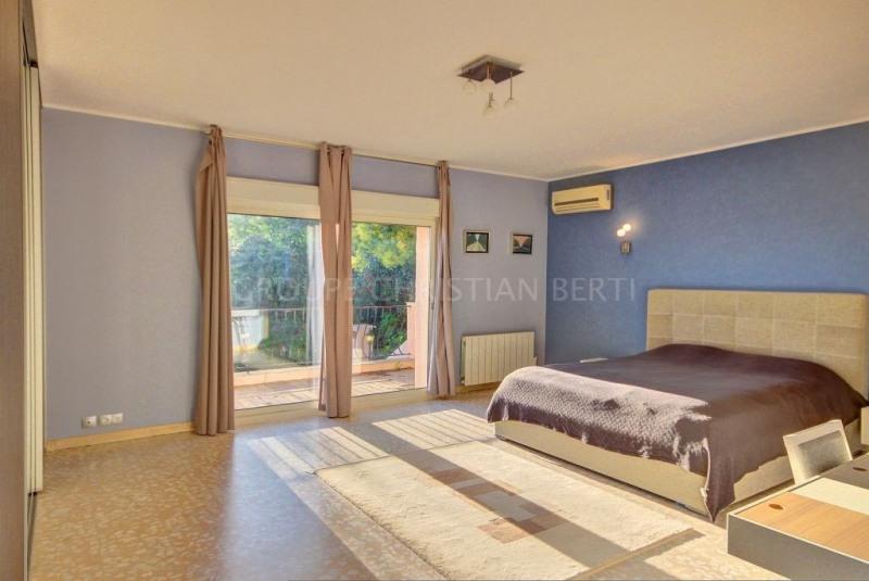 Vente de prestige maison / villa Mandelieu la napoule 798000€ - Photo 6
