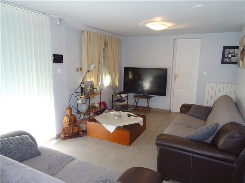 Vente maison / villa Sarcelles 478000€ - Photo 2