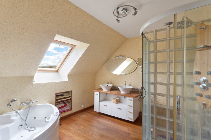 Vente maison / villa Warluis 380000€ - Photo 5
