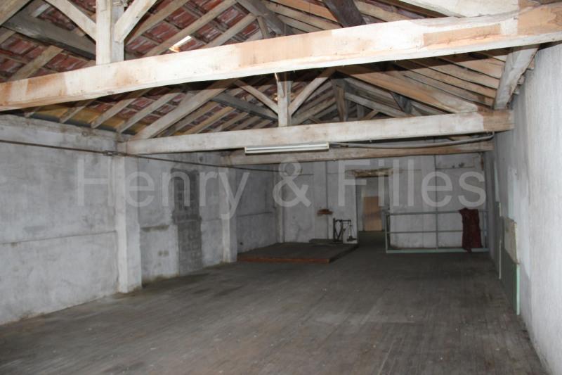 Sale house / villa Lombez 86000€ - Picture 5