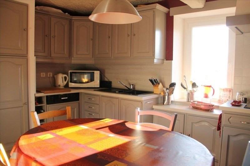Sale house / villa Bully 175000€ - Picture 7