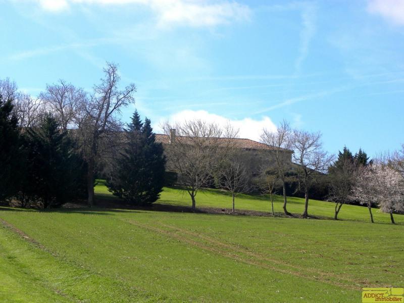 Vente maison / villa Secteur revel 420000€ - Photo 7