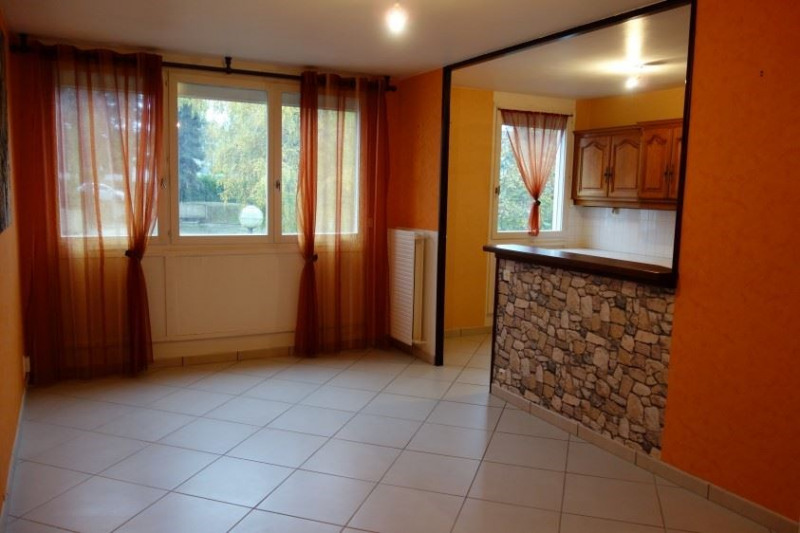 Sale apartment Firminy 59000€ - Picture 2