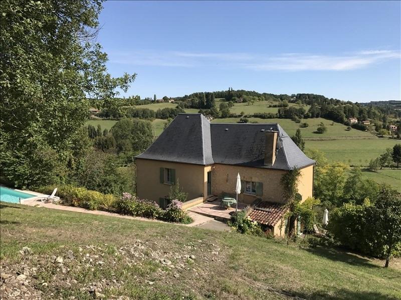 Vente maison / villa Belves 344500€ - Photo 1