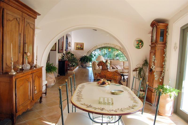 Revenda residencial de prestígio casa Seillans 2300000€ - Fotografia 33