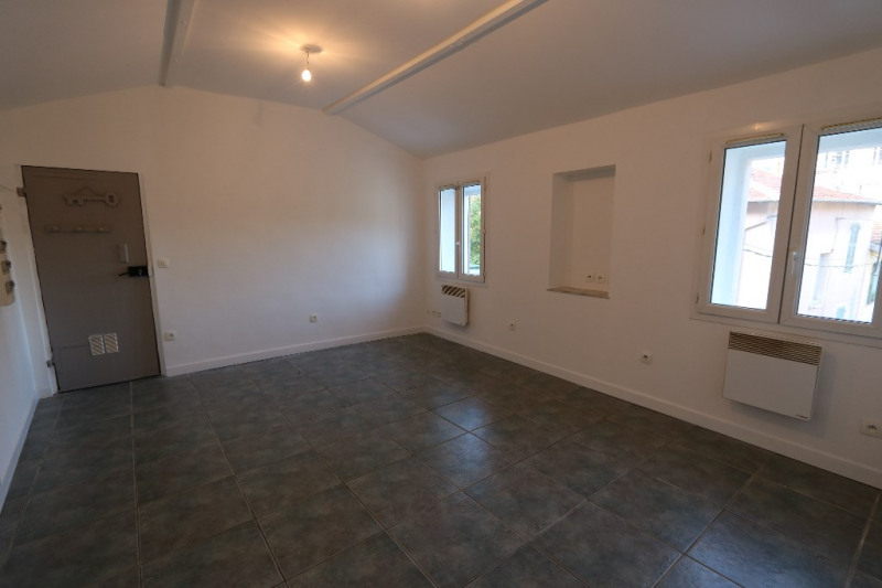 Rental apartment Nice 664€ CC - Picture 4