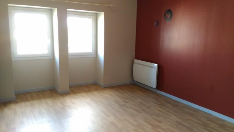Alquiler  apartamento Noyal chatillon sur seiche 620€ CC - Fotografía 3