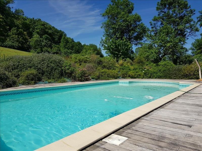 Deluxe sale house / villa Agen 543920€ - Picture 7