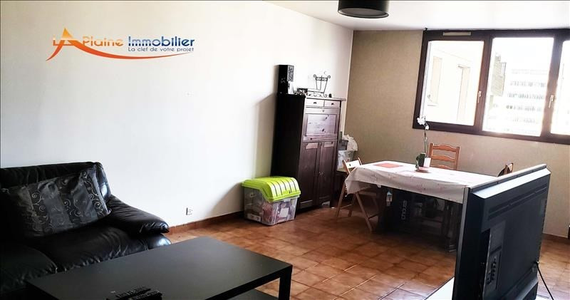 Vente appartement Bobigny 217000€ - Photo 2
