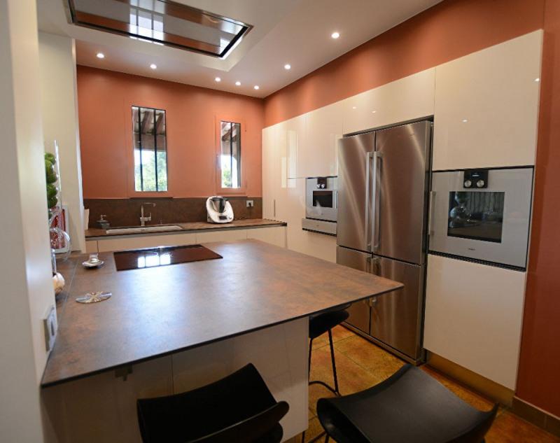 Immobile residenziali di prestigio casa Morieres les avignon 655000€ - Fotografia 8