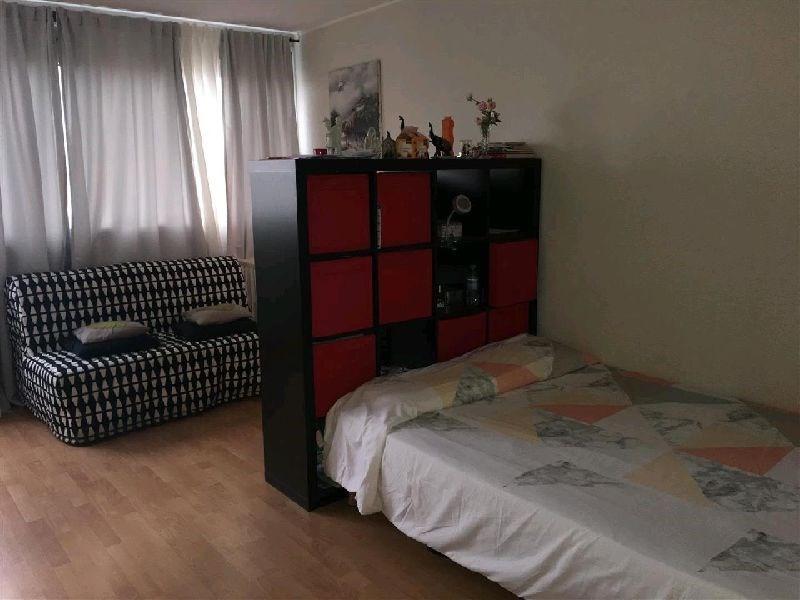 Sale apartment Savigny sur orge 107000€ - Picture 1