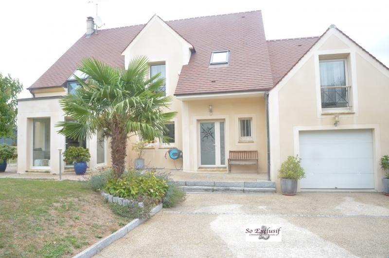 Vente de prestige maison / villa Orgeval 850000€ - Photo 7