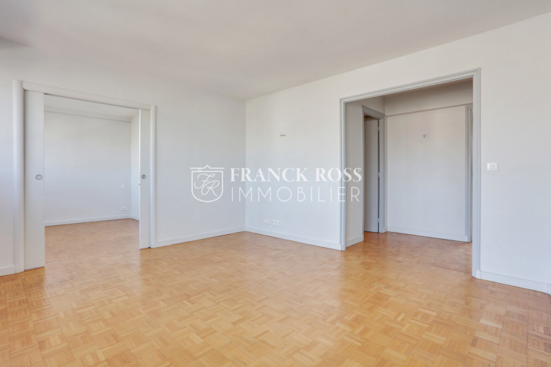 Rental apartment Boulogne-billancourt 2050€ CC - Picture 6