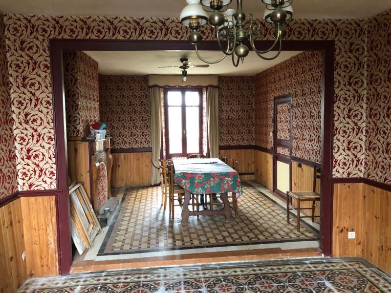 Vente maison / villa Sevremoine 112210€ - Photo 2