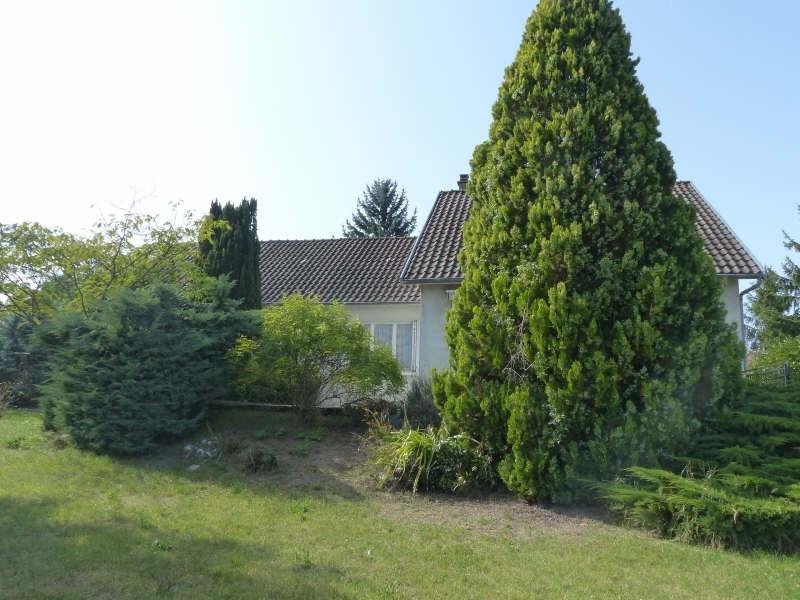 Sale house / villa St florentin 105000€ - Picture 7
