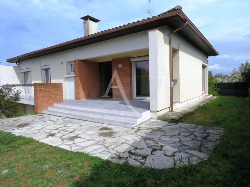 Sale house / villa Colomiers 295700€ - Picture 2