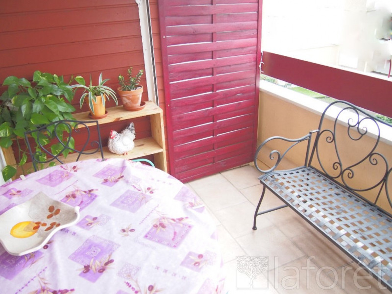 Sale apartment Bourgoin jallieu 129000€ - Picture 6