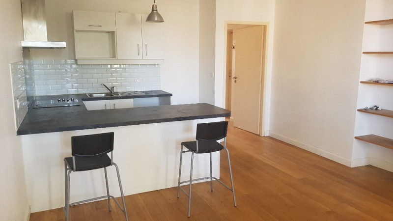 Sale apartment Toulouse 270 000€ - Picture 1
