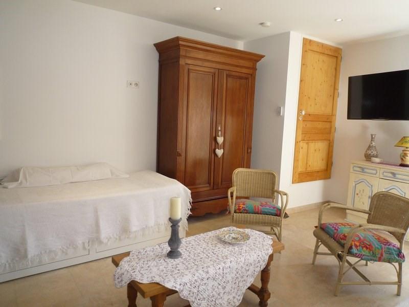 Rental apartment Jonquieres 480€ CC - Picture 4
