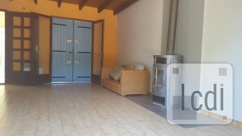 Vente maison / villa Saint-étienne-du-grès 338000€ - Photo 2