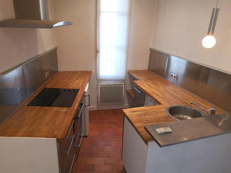 Rental apartment Aix en provence 622€ CC - Picture 2