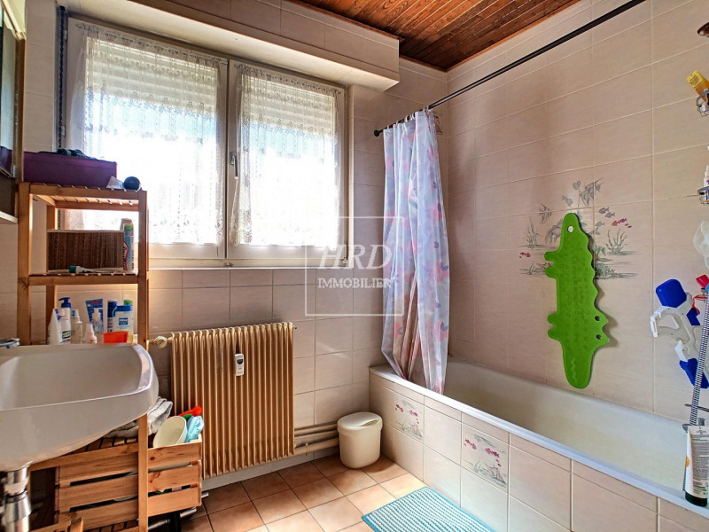 Vente appartement Strasbourg 302 000€ - Photo 8