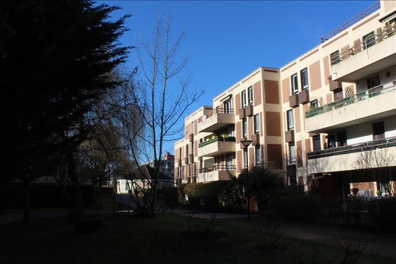 Venta  apartamento Eragny 197000€ - Fotografía 1