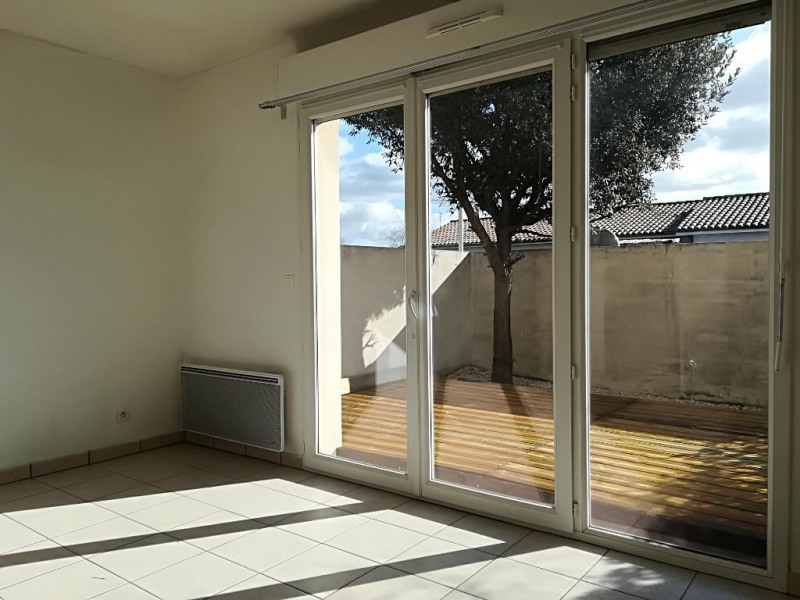 Sale apartment Parentis en born 114 000€ - Picture 3