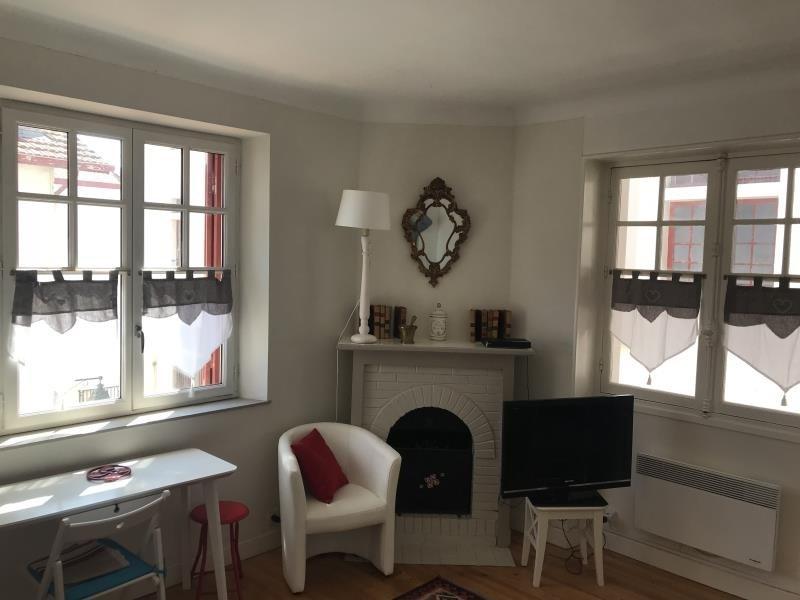 Vente appartement St jean de luz 248400€ - Photo 1