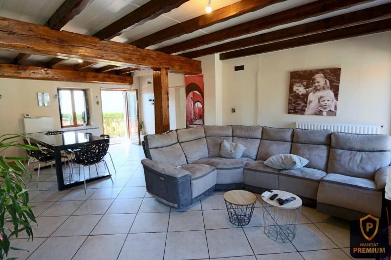 Vente maison / villa La motte-servolex 357000€ - Photo 2