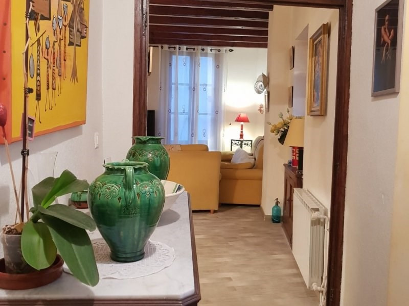 Investment property house / villa Barbentane 260000€ - Picture 6