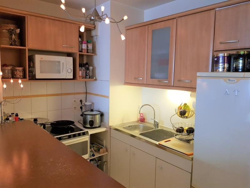 Vente appartement Clamart 230 000€ - Photo 3