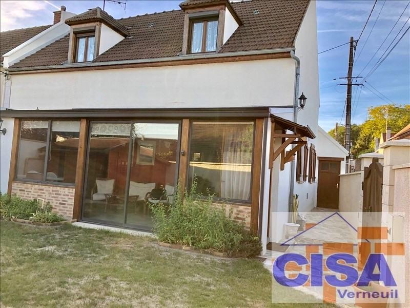 Vente maison / villa Rivecourt 213000€ - Photo 1