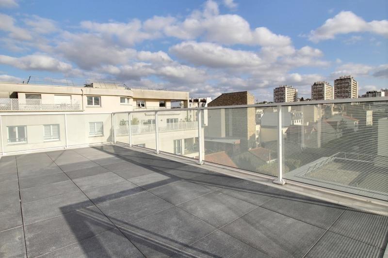 Deluxe sale apartment Issy les moulineaux 770000€ - Picture 3