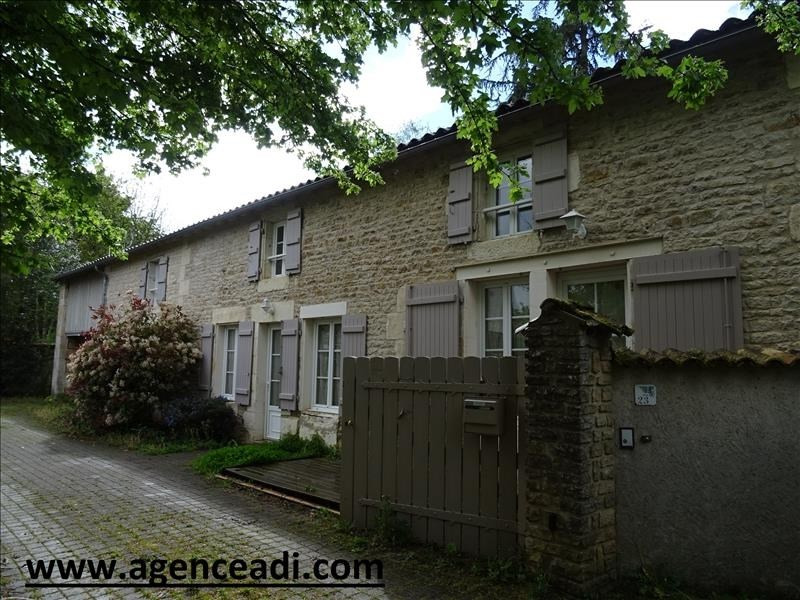 Vente maison / villa Niort 239 200€ - Photo 1
