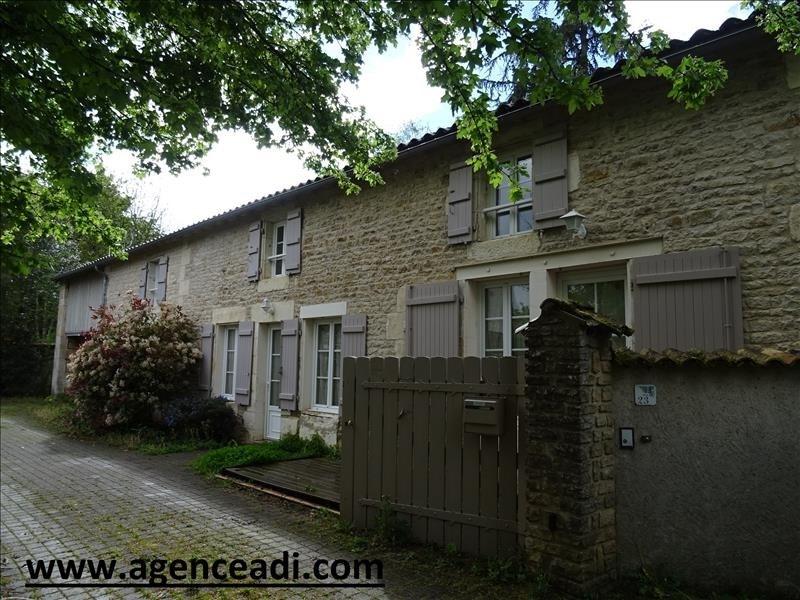 Vente maison / villa Niort 239200€ - Photo 1
