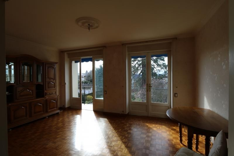 Vente appartement Vendome 122 000€ - Photo 1