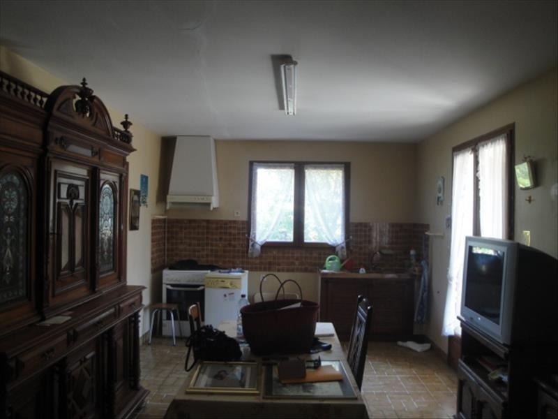 Vente maison / villa La creche centre 131000€ - Photo 3