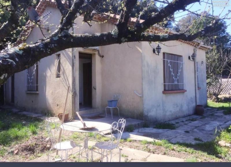 Vente maison / villa Les salles du gardon 49900€ - Photo 1