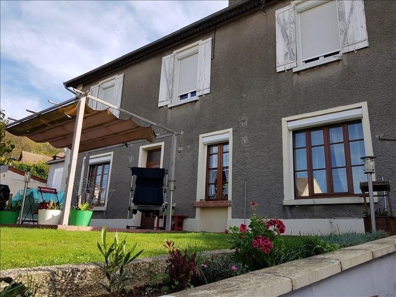 Sale apartment Meru 179100€ - Picture 1