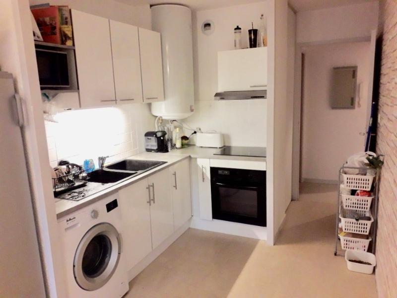 Rental apartment Pontcharra 549€ CC - Picture 2
