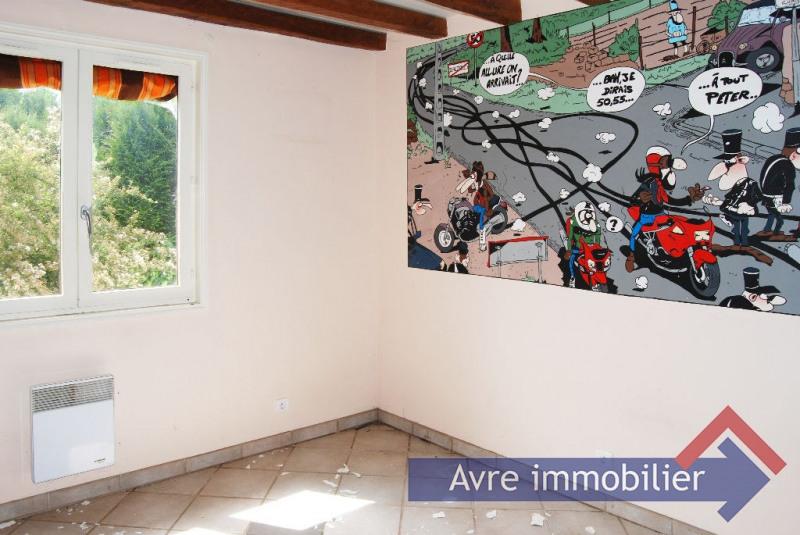 Sale house / villa Brezolles 99000€ - Picture 5