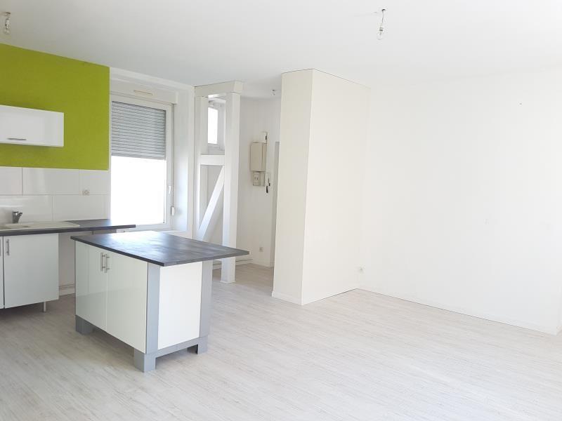 Vente appartement St die 74900€ - Photo 3