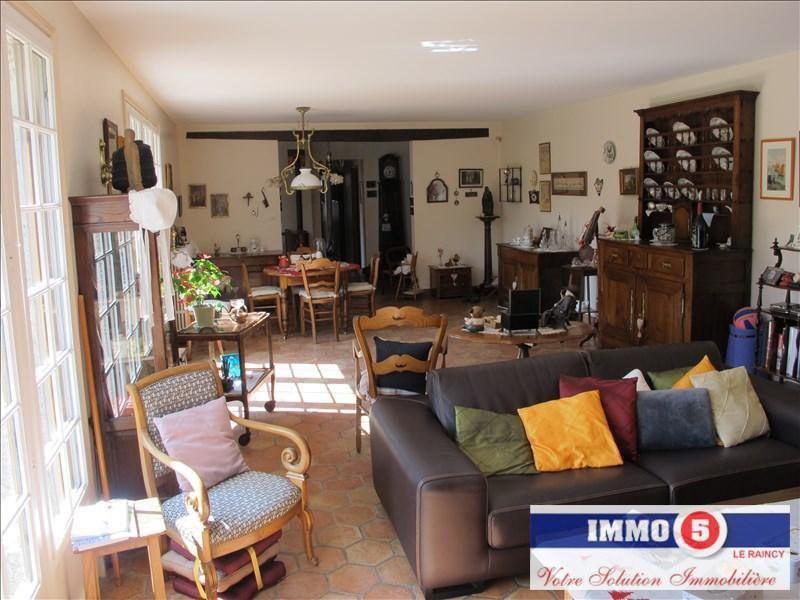 Sale house / villa Le raincy 685000€ - Picture 3