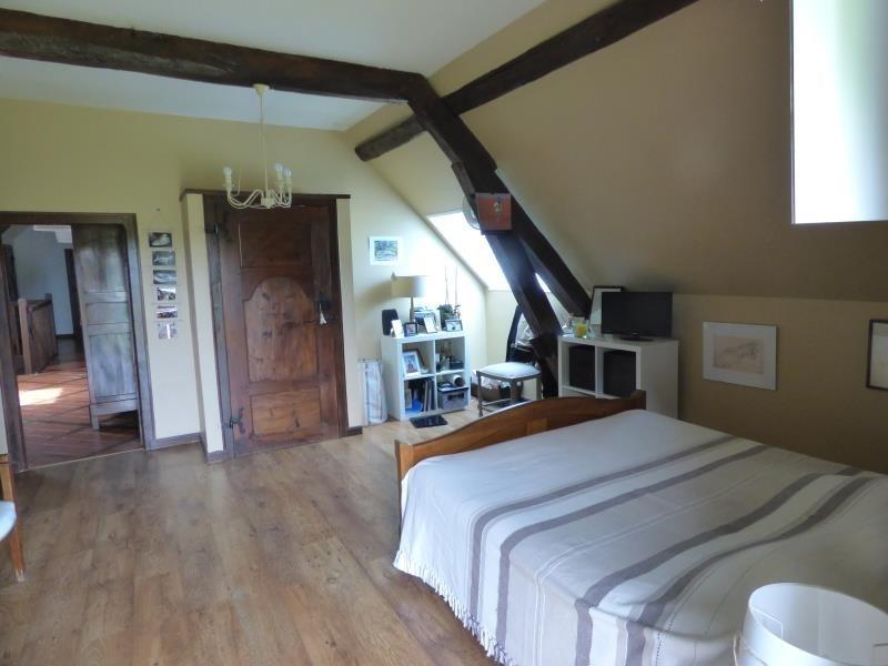 Sale house / villa Trevol 285000€ - Picture 8