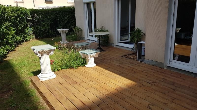 Vente appartement Fontenay le fleury 262500€ - Photo 9