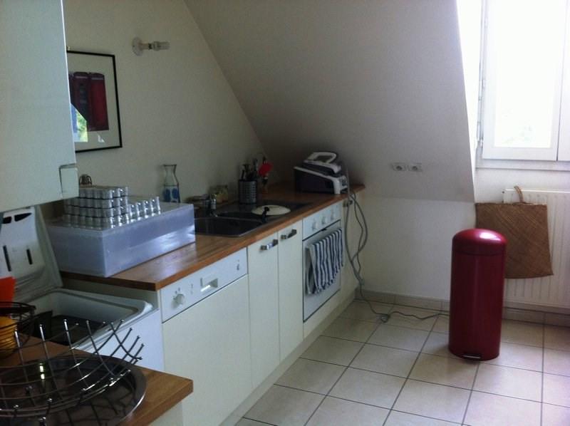 Vente appartement Villennes sur seine 255000€ - Photo 4