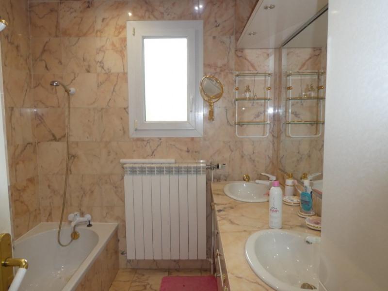 Vente maison / villa Bourgoin jallieu 324000€ - Photo 7