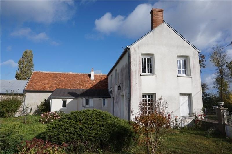 Vente maison / villa Mer 185000€ - Photo 1